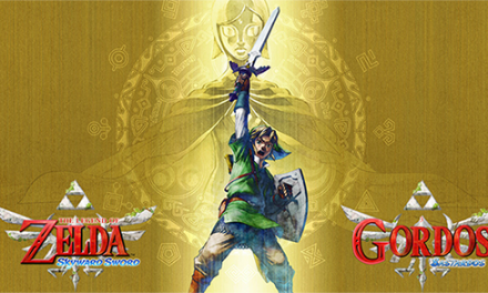 Reseña The Legend of Zelda: Skyward Sword