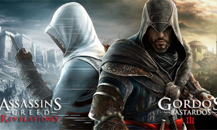Reseña Assassin's Creed: Revelations