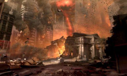 [Update] Hartas imágenes de lo que pareciera ser Doom 4 (pero no lo es realmente)