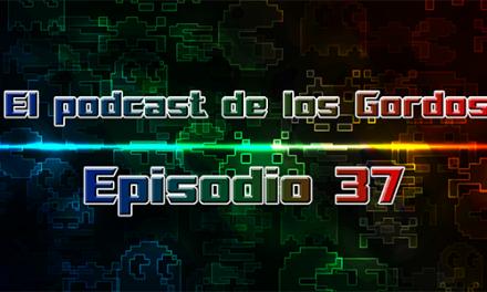 Podcast: Episodio 37