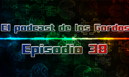 Podcast: Episodio 38