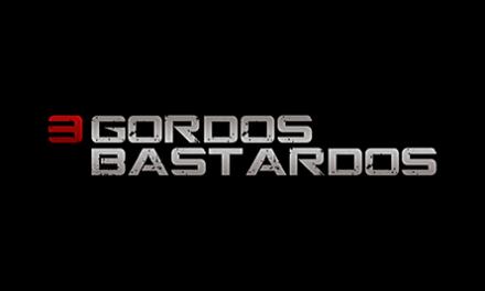 Logo Gordeador: Gears of War 2