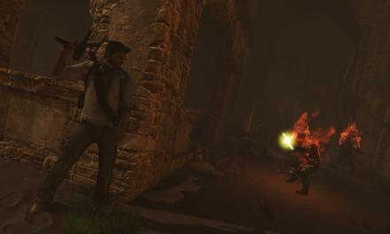 Nuevo Modo cooperativo de Uncharted 3 anunciado: Shade Survival