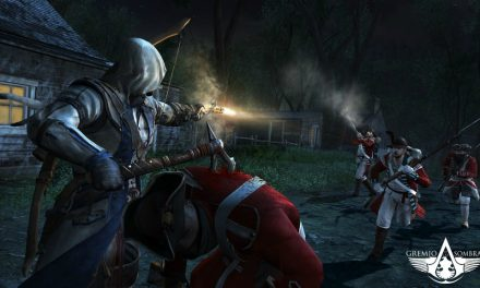Se filtran a las interwebs algunas imágenes de Assassin's Creed 3
