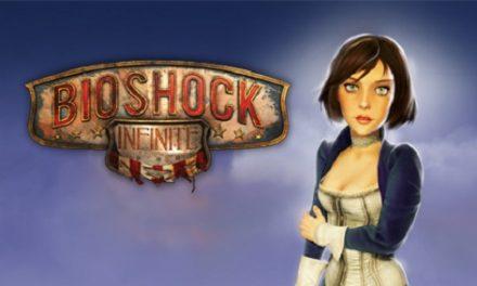 BioShock Infinite ya tiene fecha de salida