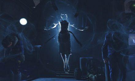 Presentando a la Siren, nuevo enemigo de BioShock Infinite