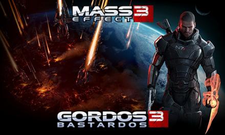 Reseña: Mass Effect 3