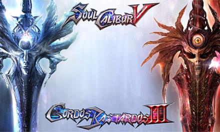 Reseña: Soul Calibur V