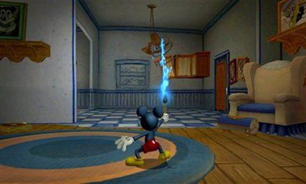Tendremos secuela de Epic Mickey.