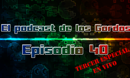 Podcast: Episodio 40