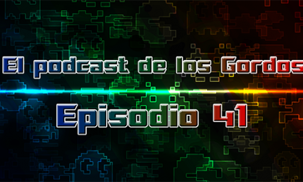 Podcast: Episodio 41