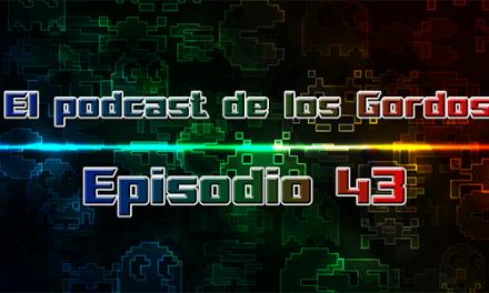 Podcast: Episodio 43