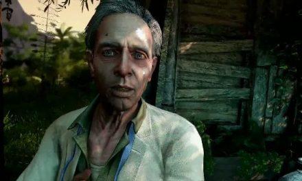 Un alocado viaje por Far Cry 3 de la mano del Dr. Earnhardt