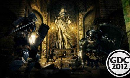 GDC 2012: Habrá más Dark Souls en el futuro