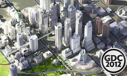 GDC 2012: Abran paso mortales, SimCity está oficialmente de regreso