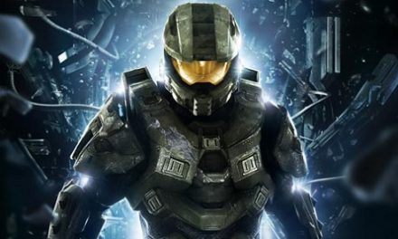 Demos un primer vistazo al desarrollo de Halo 4