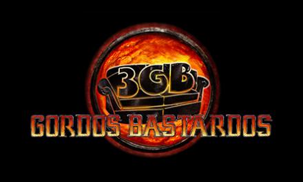 Logo Gordeador: Mortal Kombat