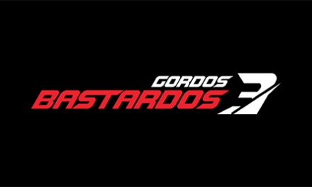Logo Gordeador: Need for Speed: Hot Pursuit