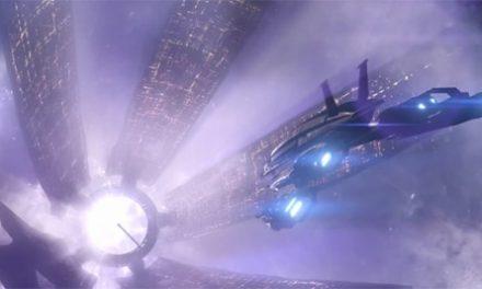 Trailer de lanzamiento de Mass Effect 3