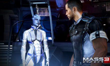 Bioware planea expandir el final de Mass Effect 3