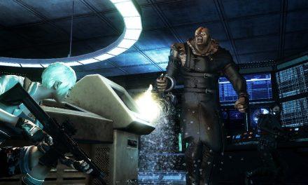 RE: Operation Raccoon City tendrá un modo exclusivo para el Xbox 360