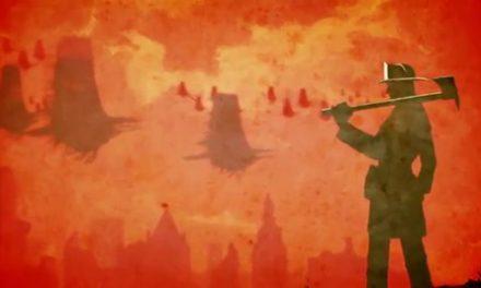 Nuevo trailer de Resistance: Burning Skies