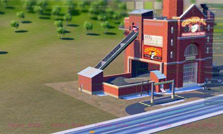 Una mirada al motor del nuevo SimCity