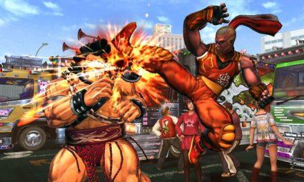 Capcom habla sobre el futuro DLC y la corrección de errores en Street Fighter X Tekken