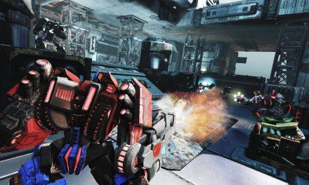 Transformers: Fall of Cybertron estará disponible el 28 de agosto