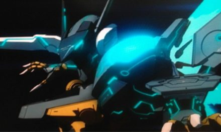 Zone of the Enders HD Collection en otoño