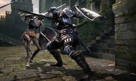 Dark Souls llegará a la PC este verano