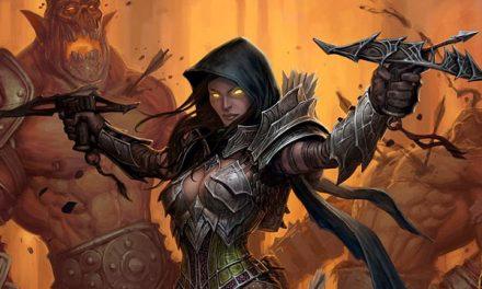 Todos a entrarle al Beta abierto de Diablo III este fin de semana