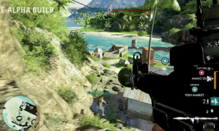 Un vídeo para que chequen el multiplayer de Far Cry 3