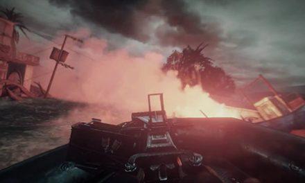 ¿Quién quiere ver gameplay de Medal of Honor: Warfighter?