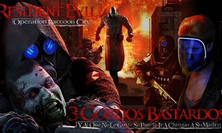 Reseña Resident Evil: Operation Raccoon City