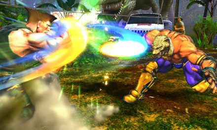El parche que arreglará los problemas online de Street Fighter X Tekken estará disponible en abril