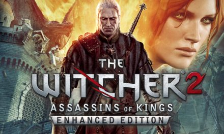 The Witcher 2: Assassin's of Kings ya está disponible en el Xbox 360