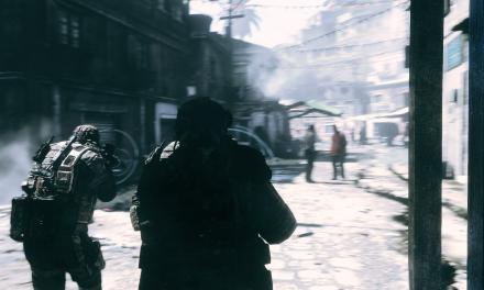Fecha de salida de Ghost Recon: Future Soldier en la PC