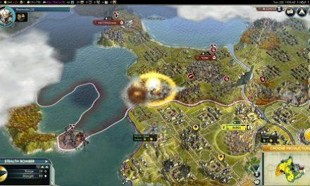 Puedes jugar Civilization V gratis este fin de semana en Steam