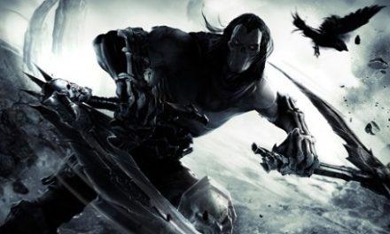 Vemos el origen detrás de Darksiders II