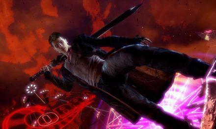 DmC: Devil May Cry estará disponible hasta enero del 2013