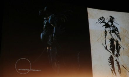 Nuevo Zone of the Enders Project
