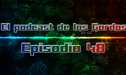 Podcast: Episodio 48