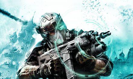 DLC de Ghost Recon: Future Soldier para Julio