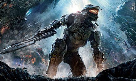Fans arman el cover del Halo 4