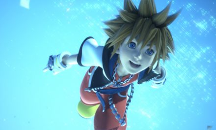 Aquí un trailer de 10 minutos de Kingdom Hearts 3D: Dream Drop Distance