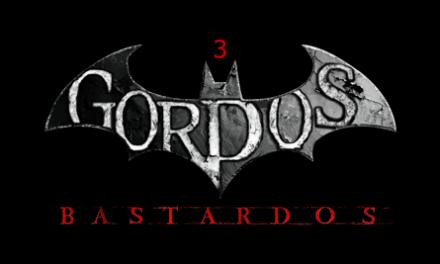 Logo Gordeador: Batman: Arkham City