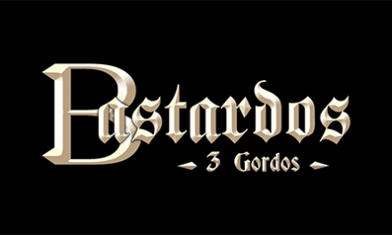 Logo Gordeador: Castlevania: Lords of Shadow
