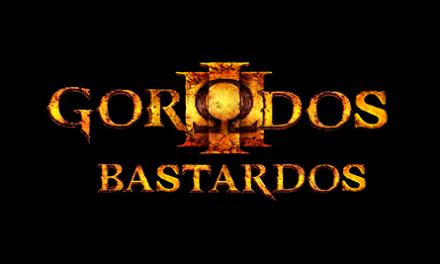 Logo Gordeador: God of War 3