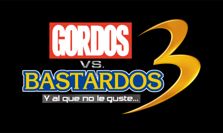Logo Gordeador: Marvel Vs. Capcom 3